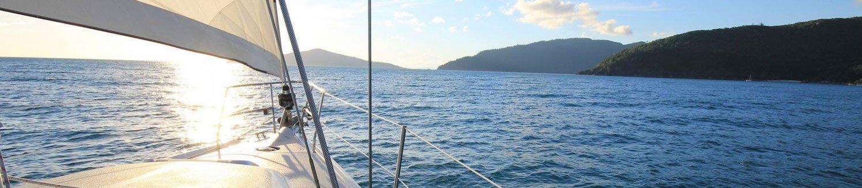 Rent a Luxury Yacht with Sailing Phuket